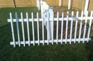 Vinyl Fence For Sale Fences