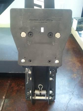 Garelick Motor Bracket 7.5 hp thru 30 hp - $200