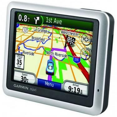 garmin gps navigation with lifetime live traffic for. Black Bedroom Furniture Sets. Home Design Ideas