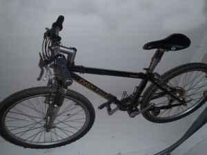Gary Fisher Mamba Mountain Bike - $175 (Martinez -