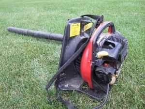 Gas Powered Leaf Blower Dubuque For Sale In Dubuque