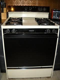 gas range oven tappan self cleaning for sale in coal city rh coalcity il americanlisted com Tappan Gas Ranges with Clock Tappan Gas Range Model Numbers