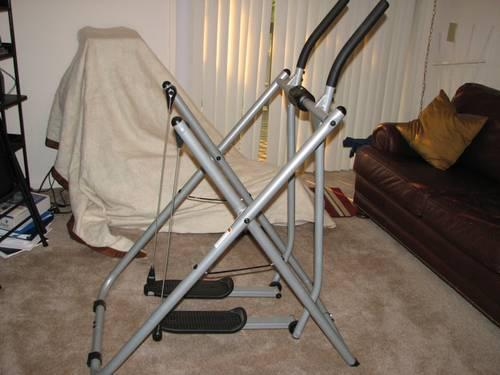 Gazelle exercise machine price