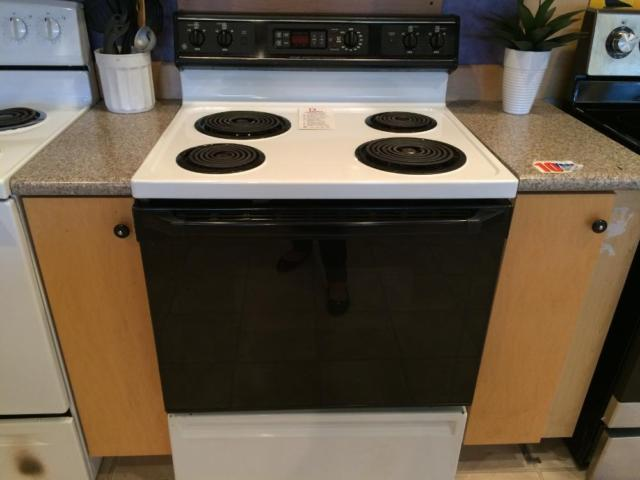 Electric Stove Range Kitchen Liances For In Washington And Stoves Ranges Refrigerators Clifieds Page 3 Americanlisted