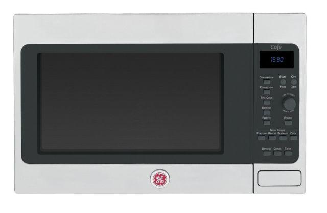 GE Cafe Countertop Microwave Convection Combination