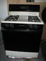 Ge Gas Stove Self Cleaning Xl44 For