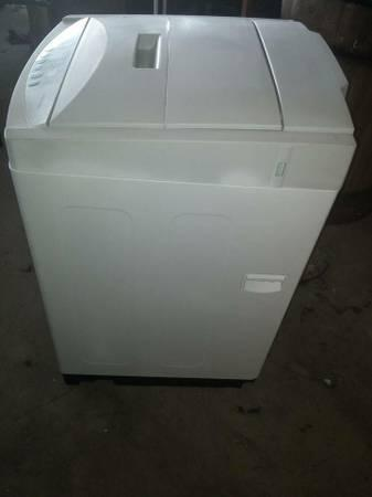 Ge Portable Washer W Full Size Tub For Sale In Tulsa
