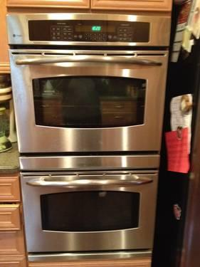 Ge Profile 30 Quot Double Wall Convection Oven For Sale In