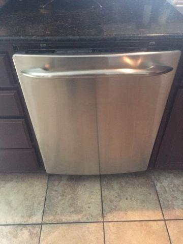 Ge Profile Dishwasher Stainless Steel For Sale In Murrieta