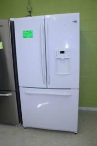 GE Profile FRENCH DOOR Refrigerator - WHITE