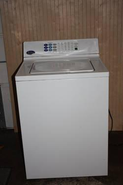 Ge Profile Performance Wizard Washer For Sale In Kirtland