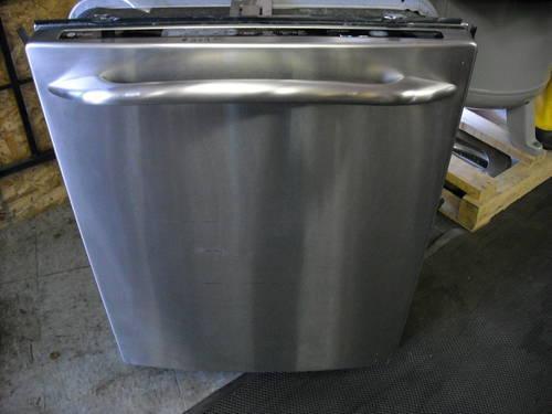 GE Profile Quietpower 6 Dishwasher Stainless PDW9280N0055 Dish Washer