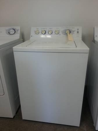 GE PROFILE WASHER - $175