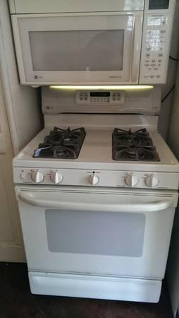 Ge Spectra Xl44 Gas Stove For Sale In Port Huron