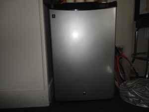 ge stainless steel mini fridge 125 binghamton ny - Ge Mini Fridge