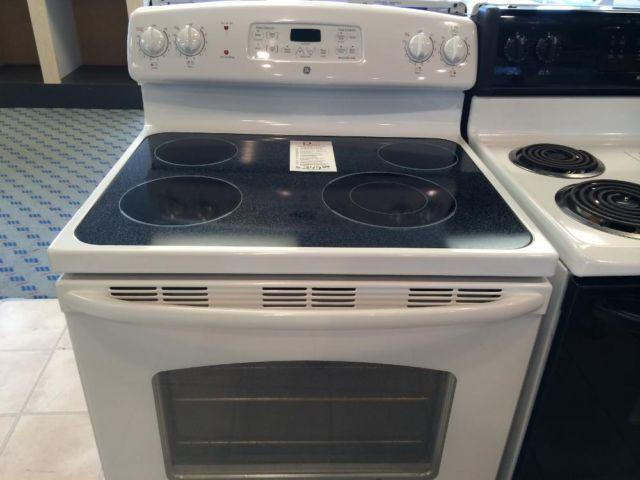 ge profile 30 electric range  ge  free engine image for