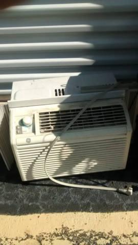 GE Window Air Conditioner Units There are 3 Available $50 ea.