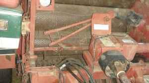 GEHL Hay Baler Sell or Trade - $2200 (Elba)