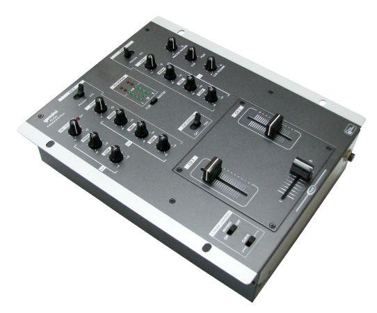GEMINI PS-424X Professional DJ Mixer - $30 Campus
