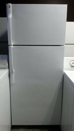General Electric Top Bottom Refrigerator For Sale In