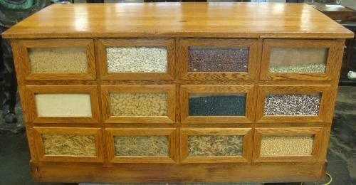 General Store Seed Counter For Sale In Colorado Springs