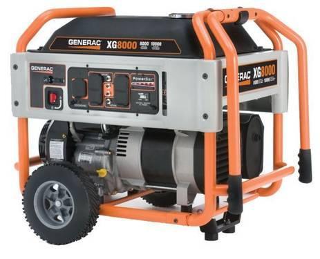 Generator Installed to Breaker Box -Whole House Powered- NJ PA DE NY