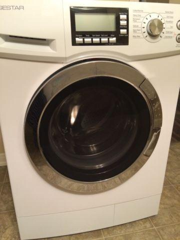 Gently Used All-in-One Edgestar Combo Washer-Dryer Euro Style Unit