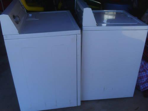 Gently Used Extra Large Capacity Roper By Whirlpool Washer