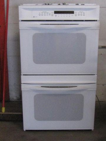 used wall ovens for sale gently used ge profile wall mount oven and matching 8795