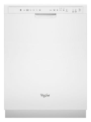 Gently Used Whirlpool Gold Series Dishwasher Purchased