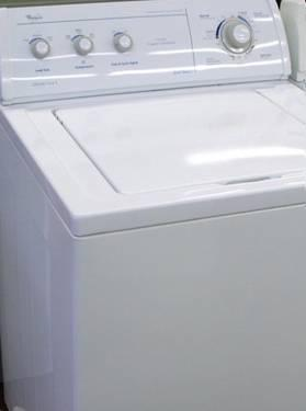 whirlpool quiet wash plus manual