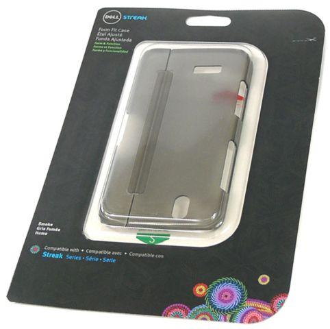 Genuine Dell OEM Case For Dell Streak 5 Phablet - NEW
