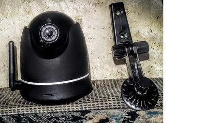 Gep C3 Ip Dome Security Camera