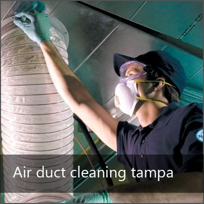 Get Air Duct Cleaning service In Tampa From America Air