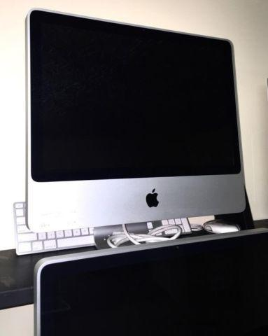 Get Apple IMac 21.5 in. All In One Computer $0 Down and $30 A Week