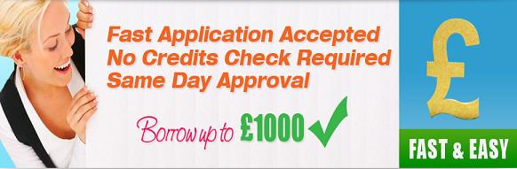 Get fast capital with No Credit Check Loans