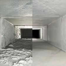 Get the Vent Cleaned By Experts