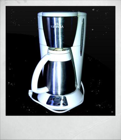 Gevalia One Cup Coffee Maker : Gevalia 10-cup coffee maker, programmable, metal pot for Sale in Chico, California Classified ...