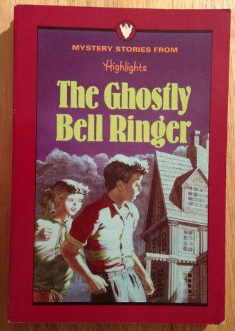 Ghostly Bell Ringer Paperback – May 1, 1992 by