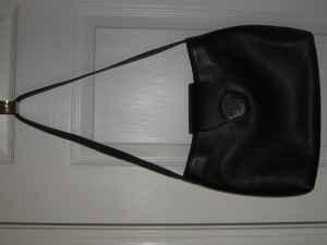 Ghurka handbag - $50 Easley