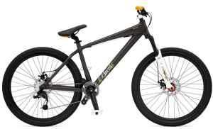 Giant Brass 2 Dirt Jumper Mountain Bike Danville San
