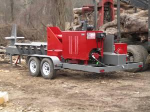 Giant Firewood Processing (New England)