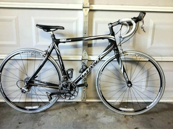 Giant TCR Composite 0 - $1100