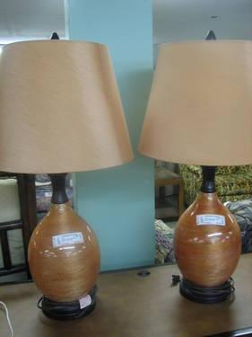 Gilded 8 Lamp Candelabra Table Lamp For Sale In Fort Wayne