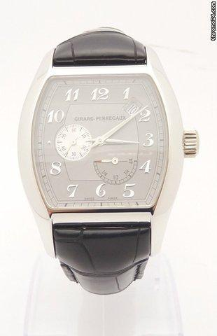 Girard Perregaux 27200 0 71 2742 Richeville Power
