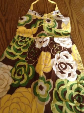 Girl's Size 12 Sundress - $5