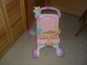 Girl Toddler Toy Baby Doll Stroller Pasadena For Sale