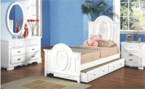 Girls Bedroom Set White For Sale In Newark New Jersey Classified