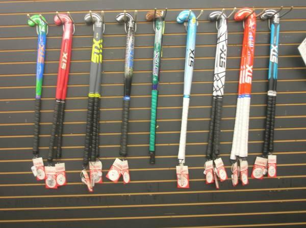 Girls Ladies Womens Field Hockey Sticks 30-60 OFF