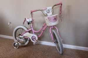girls pink trek bike midland for sale in odessa texas classified. Black Bedroom Furniture Sets. Home Design Ideas